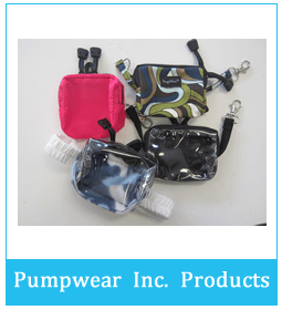 pumpwear products?