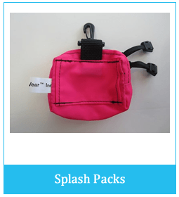 Splash Packs | Funky Pumpers