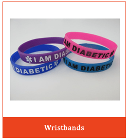 Wristbands | Funky Pumpers