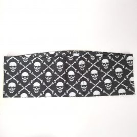 Skull Lycra Waistband (Large)