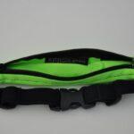 lime green spi belt