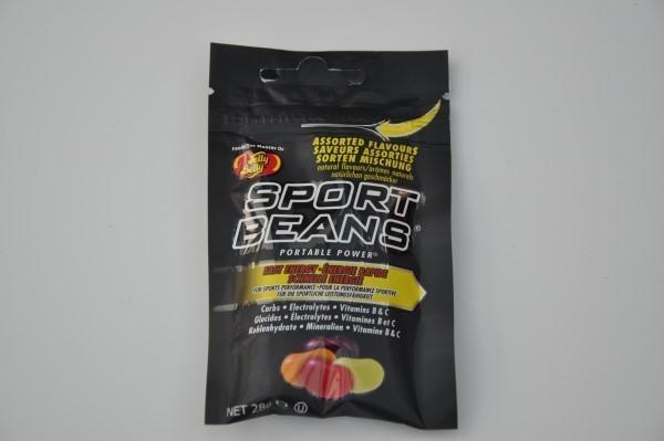 sports beans