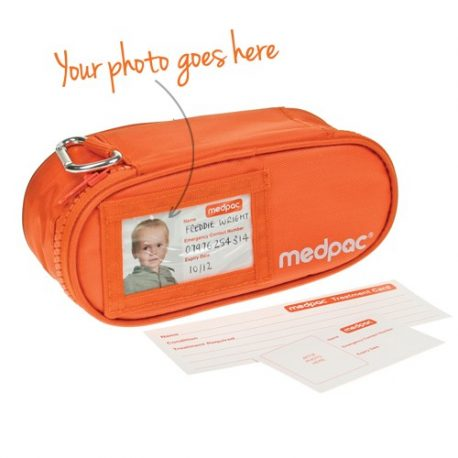 Medpac Insulated Small ID