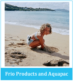 Frio Products and Aquapac