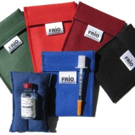 Frio Cooling Wallet – Small