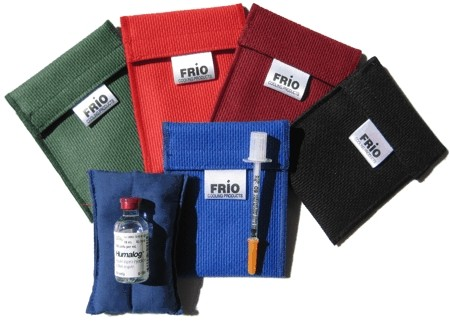 frio mix of wallets