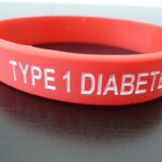 i run on insulin red wristband (3)