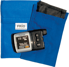 Frio Cooling Wallet – Insulin Pump Wallet