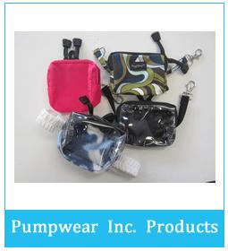 pumpwear products?