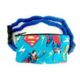 Superman Pump Pouch 32″ – 40″