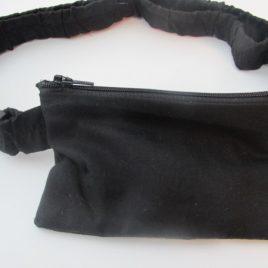 Black Pump Pouch 32 – 40