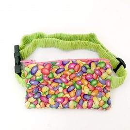 Jelly Beans Pump Pouch 32″ – 40″