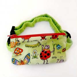 Bugs Life Pump Pouch 24″ – 30″