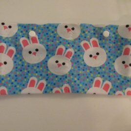 Bunnies Lycra Waist Band with 2 pockets (medium)