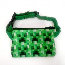 Minecraft Creeper Pump Pouch 16″ – 23″