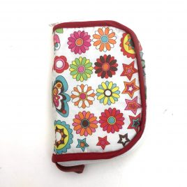 Splash Proof Flowers and Butterfly's Meter Case