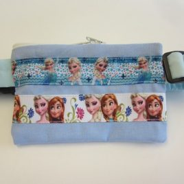 Frozen Ribbon pouch 24 – 30″