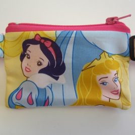 Princess pouch 24 – 30″