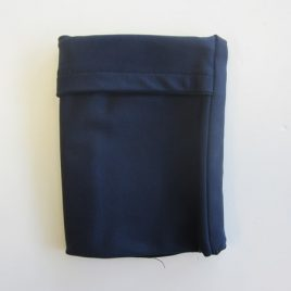 Armband (12 – 14 inches) Navy Blue
