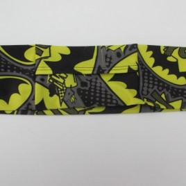 Batman Slim Lycra Band  (Large)