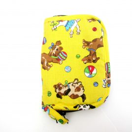 Puppies Meter Case