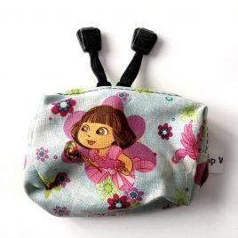 Dora Pump Pouch