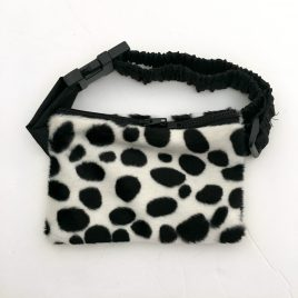 Soft Animal Print Pump Pouch 16″ – 23″