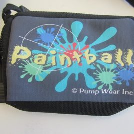 Paintball Pouch