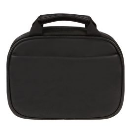 Myabetic Thompson Diabetes Travel Carry All (Black Leatherette)
