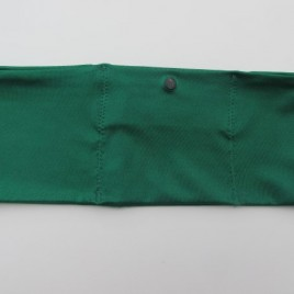 Emerald Green Lycra Band ( large )