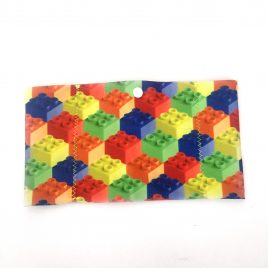 Lego Bricks Lycra Waist Band (x small)