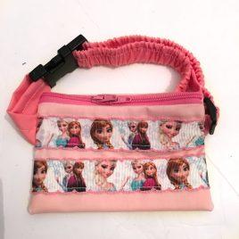 Frozen Ribbon Pouch 16 – 23″