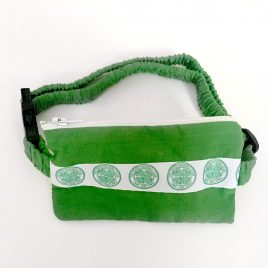 Celtic Ribbon Pump Pouch 32″ – 40″
