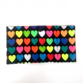 Bright Hearts Lycra Waist Band (x small)