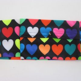 Bright Hearts Slim Lycra Waist Band (Extra Small)