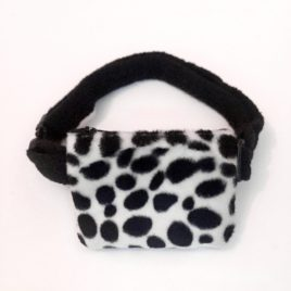 Soft Animal Print Pump Pouch 32″ – 40″