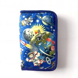 Outer Space Meter Case