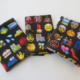 Emoji Arm Band for Sensor or Pod 5″ – 7″