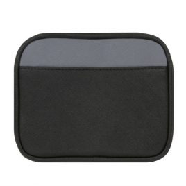Myabetic Kamen Supply Case (Black/Smoke Grey)