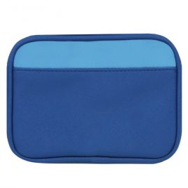 Myabetic Kamen Supply Case (Blue/Sky Blue)
