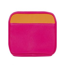Myabetic Kamen Supply Case (Berry Pink/Sunset Orange)