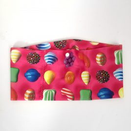 Candy Crush Lycra Waistband (Medium)