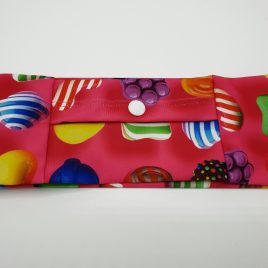 Candy Crush Slim Lycra Waistband (Small)