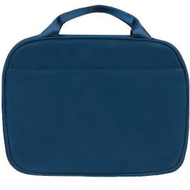 Myabetic Thompson Diabetes Travel Carry All (Blue Nylon)