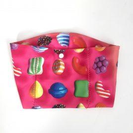 Candy Crush Lycra Waistband (Small)