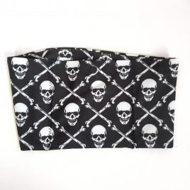 Skull Lycra Waistband (Small)