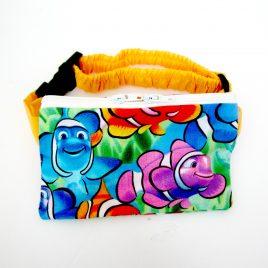Clownfish Pump Pouch 16″ – 23″
