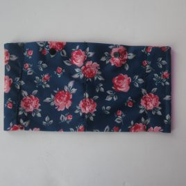 Roses Lycra Dual Pocket Waist Band (Medium)