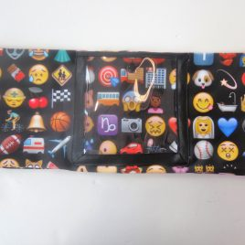 Emoji Clear Screen Lycra Waist Band (Small)