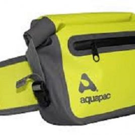 WaterProof Waist Pack (Acid Green) 821